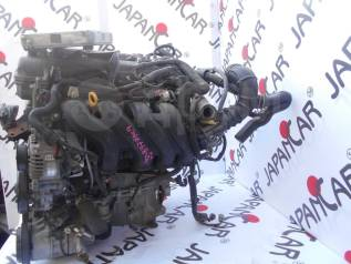 Двигатель в сборе. Toyota Sienta, NCP81, NCP81G Toyota Vitz, NCP91 Toyota Corolla, NZE120, NZE121, NZE124, NZE141 Toyota Funcargo, NCP20, NCP21, NCP25...