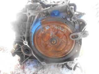 АКПП. Honda Fit L13A