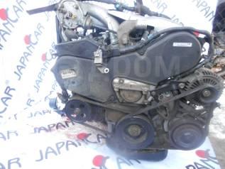 Двигатель в сборе. Toyota: Avalon, Windom, Harrier, Camry Gracia, Mark II Wagon Qualis, Camry, Kluger V, Estima 1MZFE, 2MZFE