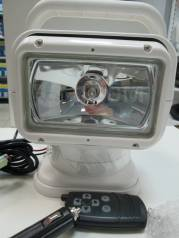 Прожектор с дистанционным управлением 12V/55W, белый