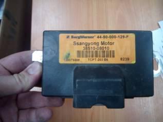 Блок управления кпп Ssang Yong 3851008010