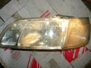 Фара Nissan Laurel, HC35, RB20DE
