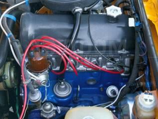 Двигатель 2106 лада