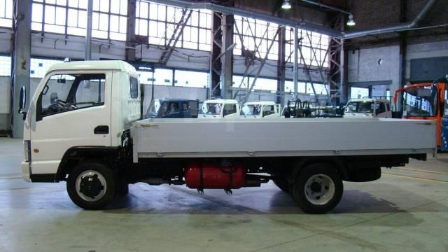Baw. Грузовик РФ BAW 33462 (газ-бензин) в наличии, 2 500куб. см., 3 000кг., 4x2