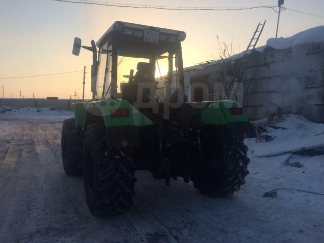 УралВагонЗавод РТ-М-160У. Трактор РТМ-160У, 150 л.с.