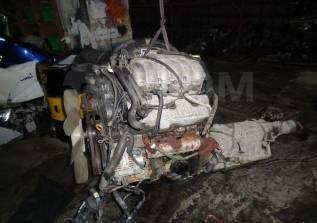 Двигатель и акпп на Toyota Granvia VCH10 5VZFE