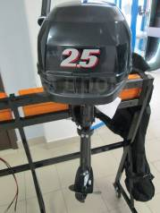 Мотор лодочный Suzuki DF2.5