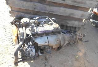 Продажа двигатель на Nissan Atlas N2F23 TD25