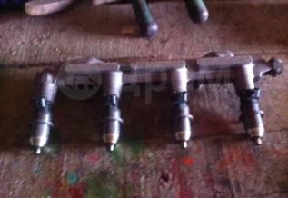 Инжектор, форсунка. Mitsubishi Pajero iO, H66W, H76W 4G93