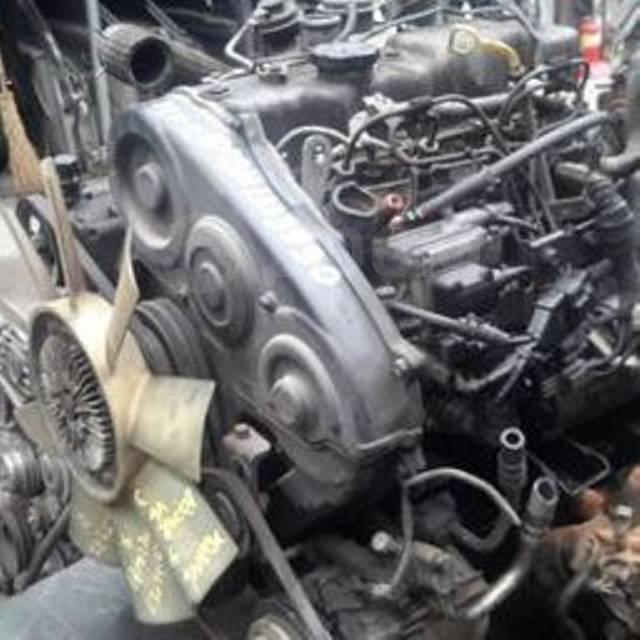 Двигатель Хендай Старекс, Портер, Терракан, Галопер D4BH, D4BF, 4D56