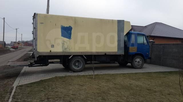 Nissan Diesel. Продам грузовик Nisan Dizel, 7 000куб. см., 5 000кг., 4x2