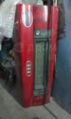 Крышка багажника. Audi 100