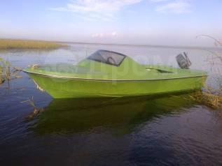 Продам лодку G 14 новая