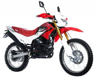 Мотоцикл IRBIS TTR 250R,Оф.дилер Мото-тех, 2020