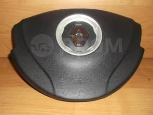 Заглушка левая передняя подушка безопасности Renault Logan Sandero