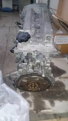 Двигатель Тойота 1ZZ-FE