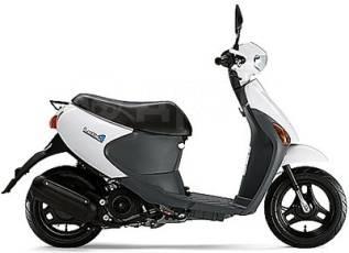 Suzuki Lets 4 EFI