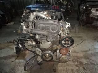 Контрактный б/у двигатель Mitsubishi 4G94
