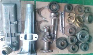 Механическая коробка переключения передач ГАЗ 31029 Волга