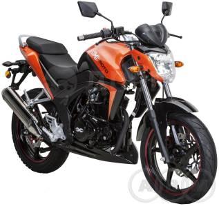 Мотоцикл XMOTO SX250,Оф.дилер Мото-тех, 2016