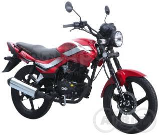 Мотоцикл XMOTO FX200,Оф.дилер Мото-тех, 2016