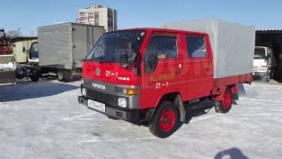 Toyota Hiace. Двигатель 5L КТО Понимает Звоните, 3 000куб. см., 1 500кг., 4x4