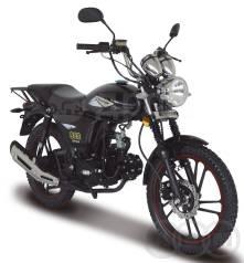 Мотоцикл ABM Phantom 125 (2015),Оф.дилер Мото-тех, 2016