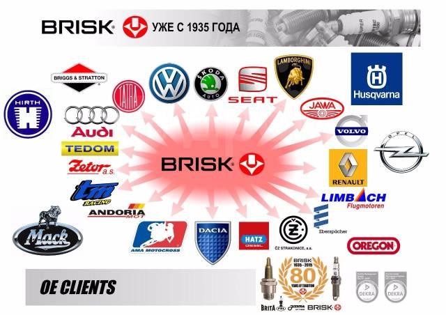 Свеча зажигания. Chevrolet: Lacetti, Caprice, Captiva, Nubira, TrailBlazer, Traverse, Cruze, Aveo, Lumina, Equinox, Cobalt, Lanos, Cavalier, Orlando...