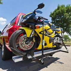 Площадка для перевозки мотоциклов Rage Powersport Products SMC-600R