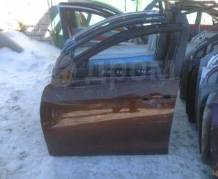 Дверь передняя левая Mazda 3 BL BBY45902X Б. У, с 2009