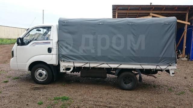 Kia Bongo III. Продаётся грузовик Kia Bongoжщ, 2 900куб. см., 1 500кг., 4x2