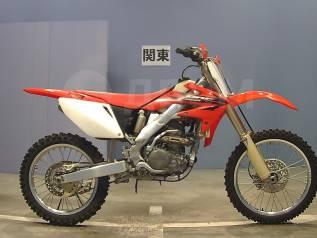 Honda CRF 250R, 2005