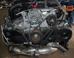 Двигатель EJ253 для Subaru