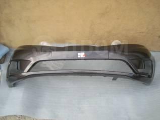 KIA RIO III 12- Бампер передний окрашенный серый SAE