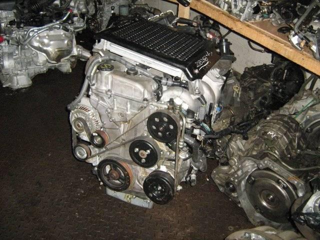 Двигатель в сборе. Mazda: Atenza, Mazda6, MPV, Mazda3 MPS, CX-7, Axela L3VDT, L3C1, L3KG, GY, GYDE