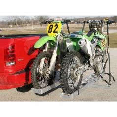 Площадка для перевозки двух мотоциклов Rage Powersport AMC-600-2