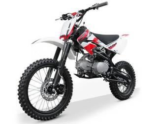 Мотоцикл WELS PITBIKE 125,Мото-тех, 2019