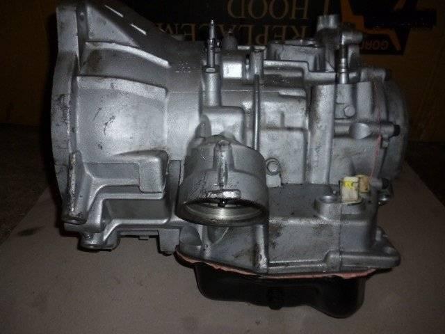 Коробка передач АКПП A4AF3 Hyundai Accent G4EC 1.5cc A4AF3