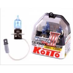 Лампа Koito H3 12V 55W