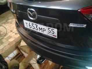 Фаркоп на любую Mazda Мазда с установкой и сертификатом
