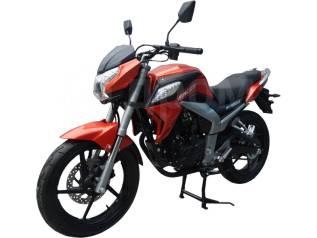 Мотоцикл Racer Fighter RC250CK-N,Оф.дилер Мото-тех, 2019