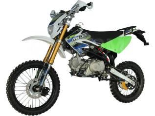 Мотоцикл Racer Pitbike RC125-PE,Оф.дилер Мото-тех, 2019