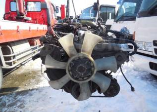 Продажа двигатель на Nissan Terrano LBYD21 TD27