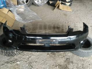 Оригинальный передний бампер Subaru Legacy BL/BP