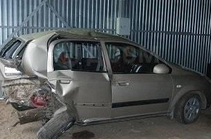 Дверь боковая. Hyundai Getz, TB D3EA, D4FA, G4EA, G4EDG, G4EE, G4HD, G4HG. Под заказ