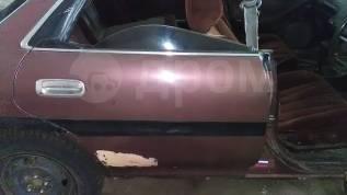 Дверь задняя правая(голая) Toyota Corona Exiv, ST182, 3S