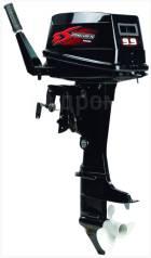 Лодочный мотор T9.9BMS Zongshen, Оф. дилер Мото-тех