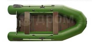 Надувная лодка пвх Фрегат 320 ЕК, Оф. дилер Мото-тех