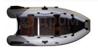 Надувная лодка пвх Фрегат М-290 С, Оф. дилер Мото-тех