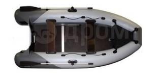 Надувная лодка пвх Фрегат М-310 С, Оф. дилер Мото-тех